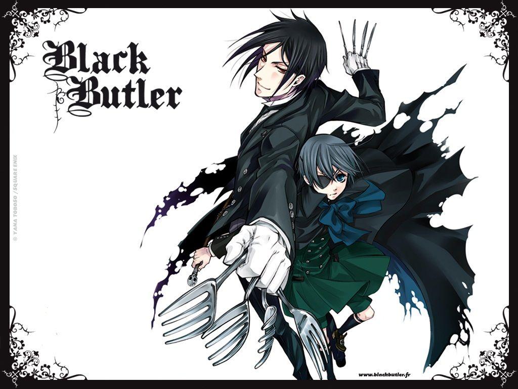 Google themes yaoi - Black Butler Google Search