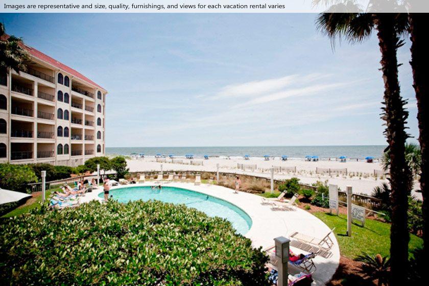 Wild Dunes Resort Charleston Sc Beach Hotels Isle Of Palms Resort