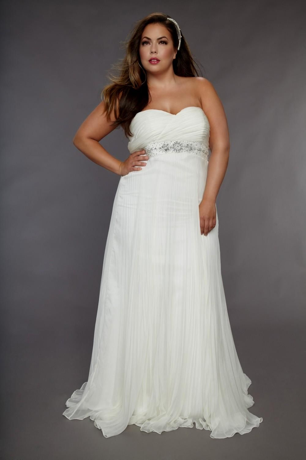 Plus Size Maternity Wedding Dresses - Dressy Dresses for Weddings ...