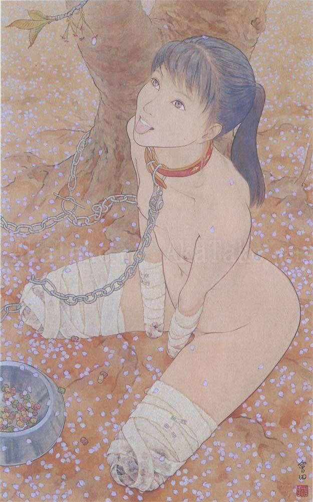 Aida Makoto 会田誠   Aida Mako...