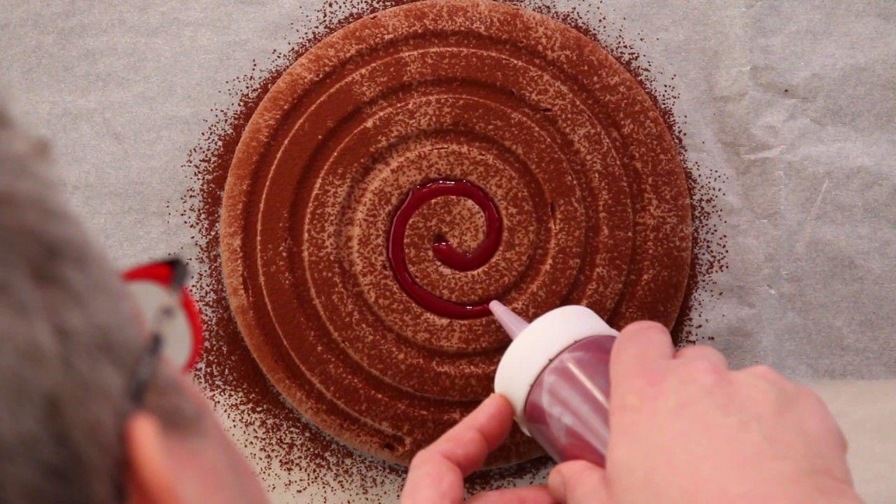 Torta al cioccolato: 5 ricette di Ernst Knam