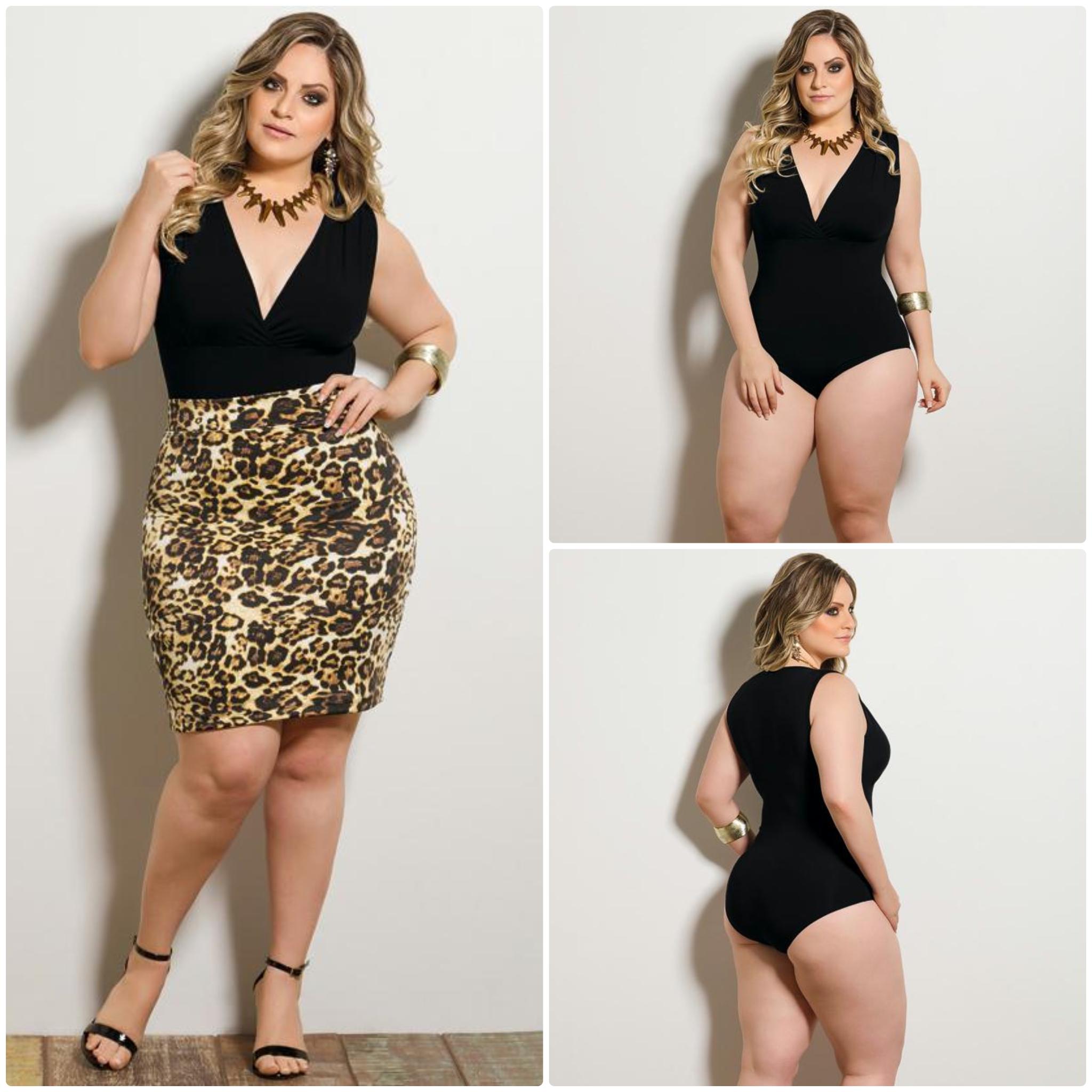 e09b38668 Body Plus Size Body Com Decote, Gordinha, Moda Praia, Mulher, Feminino,