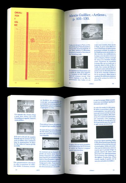 1 Bat Editions Typography Layout Editorial Design Book