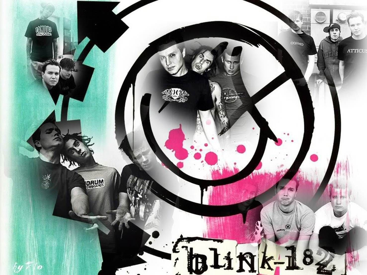 Download Free Blink Backgrounds Hd Wallpapers Backgrounds 1192 670 Blink 182 Desktop Wallpapers Adorab Background Hd Wallpaper Desktop Wallpaper Blink 182