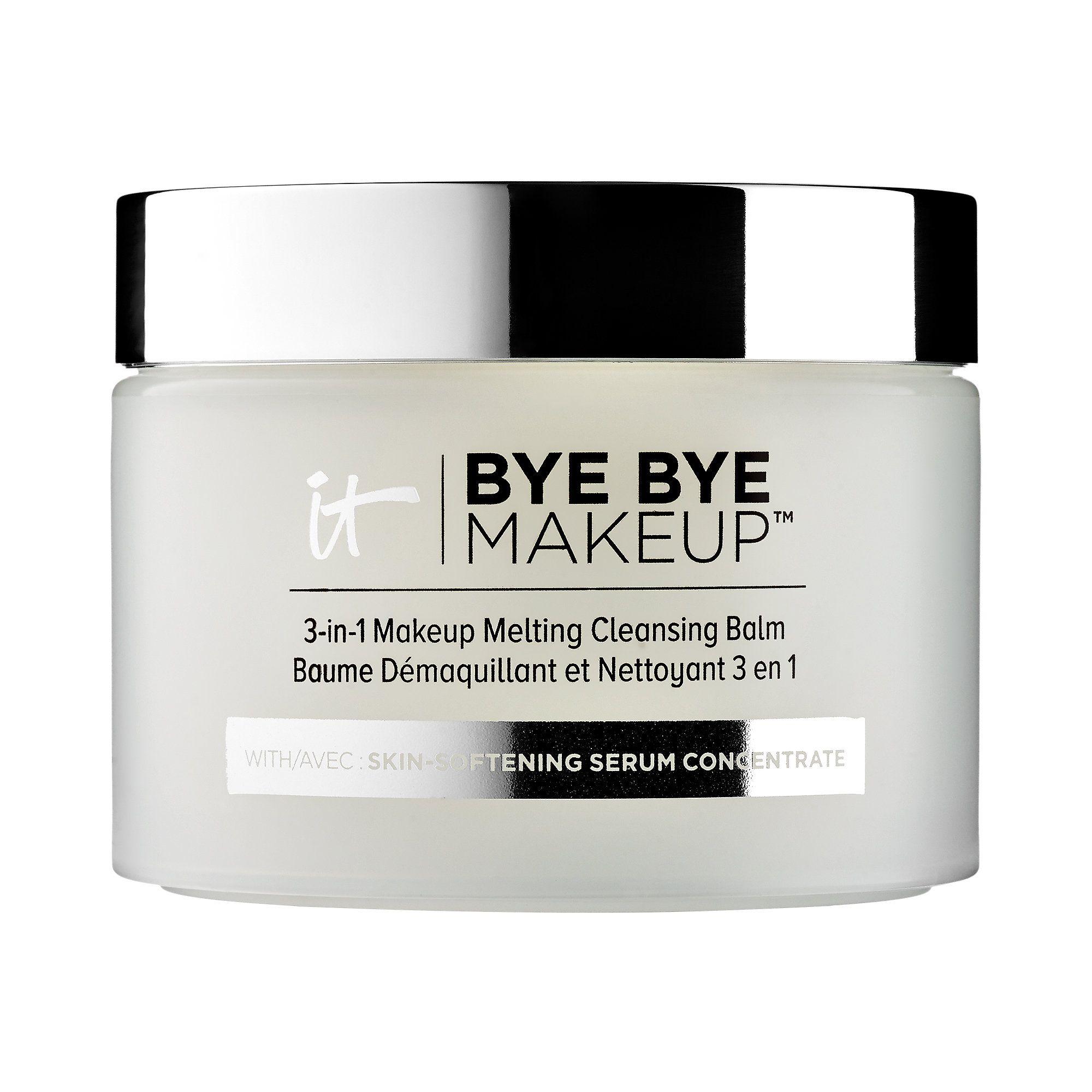 Shop IT Cosmetics' Bye Bye Makeup™ 3in1 Makeup Melting