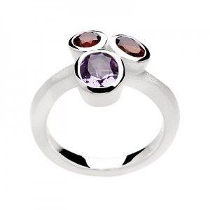 Beautiful Bastian ring!