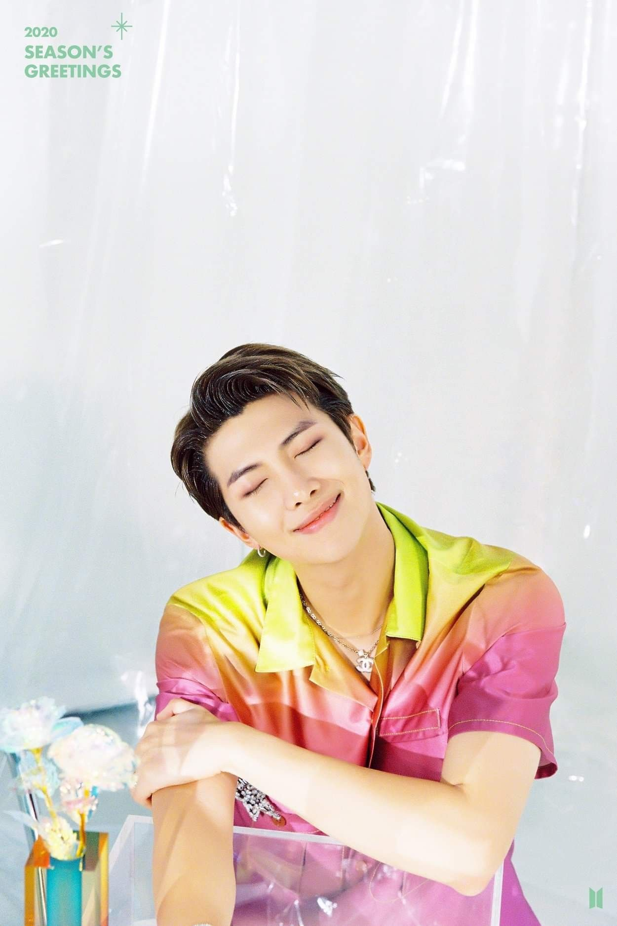 BTS 2020 Season's Greetings preview cut | #BTS #RM #btsselca