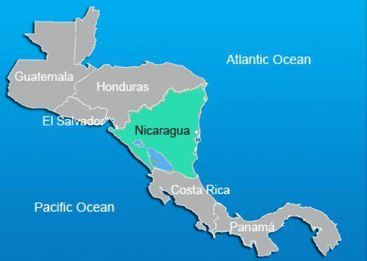 Pin On Nicaragua