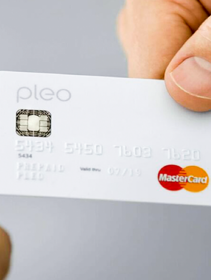 Pleo A Company Card That Does Your Expense Reports  Tech