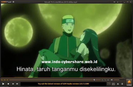 Download Anime Naruto Sub Indo