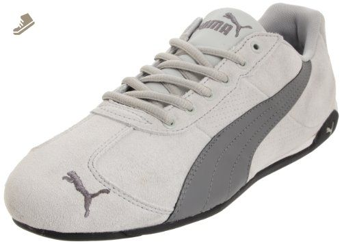 Puma Repli Cat III S Fashion Sneaker,Gray VioletSteel Grey