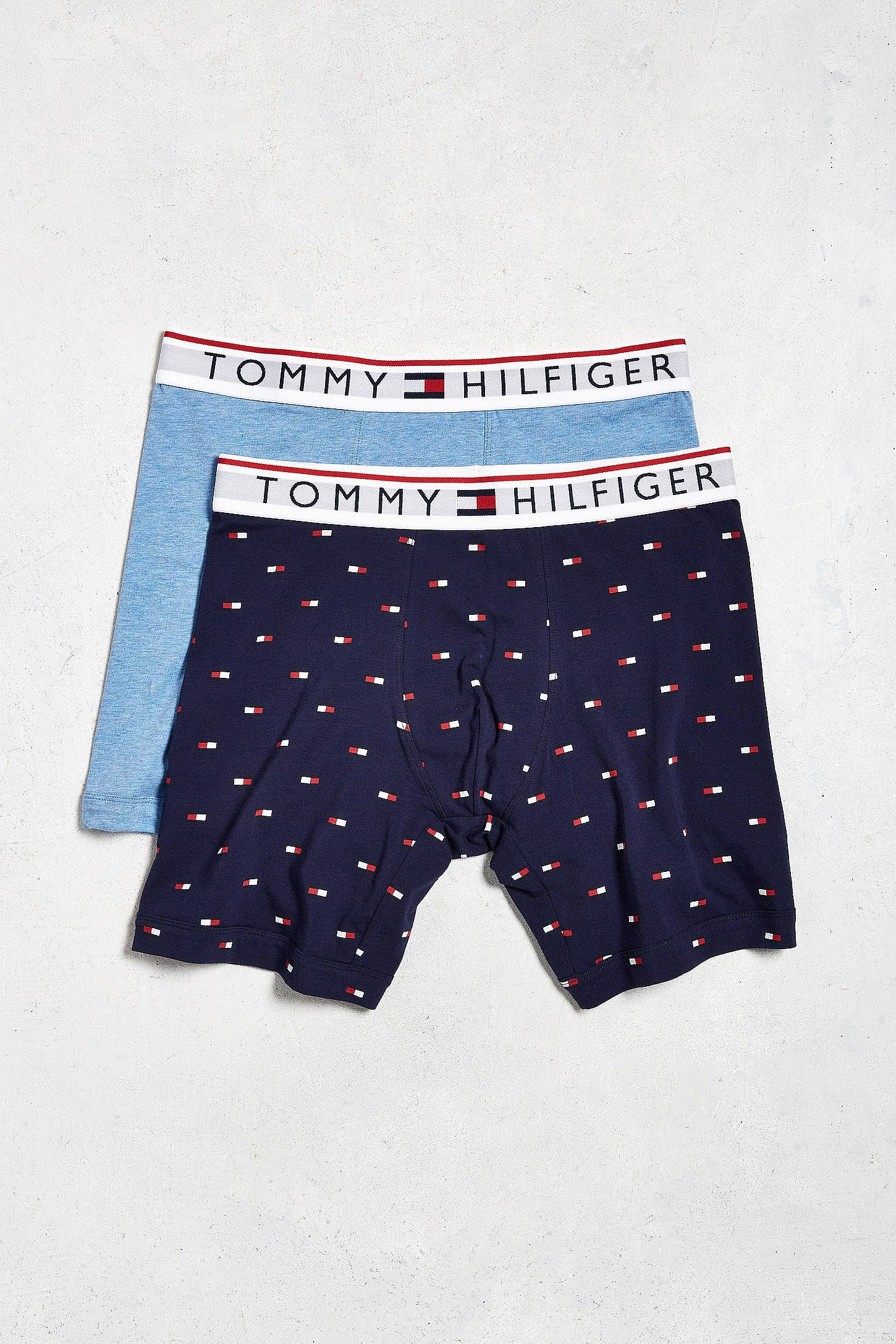 0fcb2226 Shop Tommy Hilfiger Boxer Brief 2-Pack at Urban Outfitters today. We carry  all