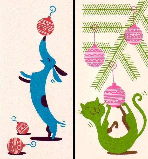 Polkka Jam: Uudet joulukortit