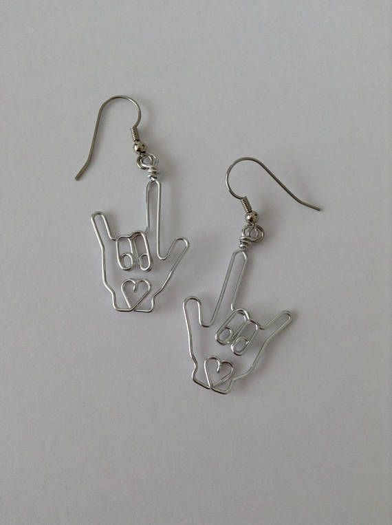 Photo of Playing Card Earrings, Gift for Casino Lovers and Poker Players