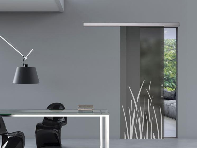 porte-scorrevoli-in-vetro_ng1.jpg (745×559) | porte vetro ... - Porte Vetro Decorate Scorrevoli