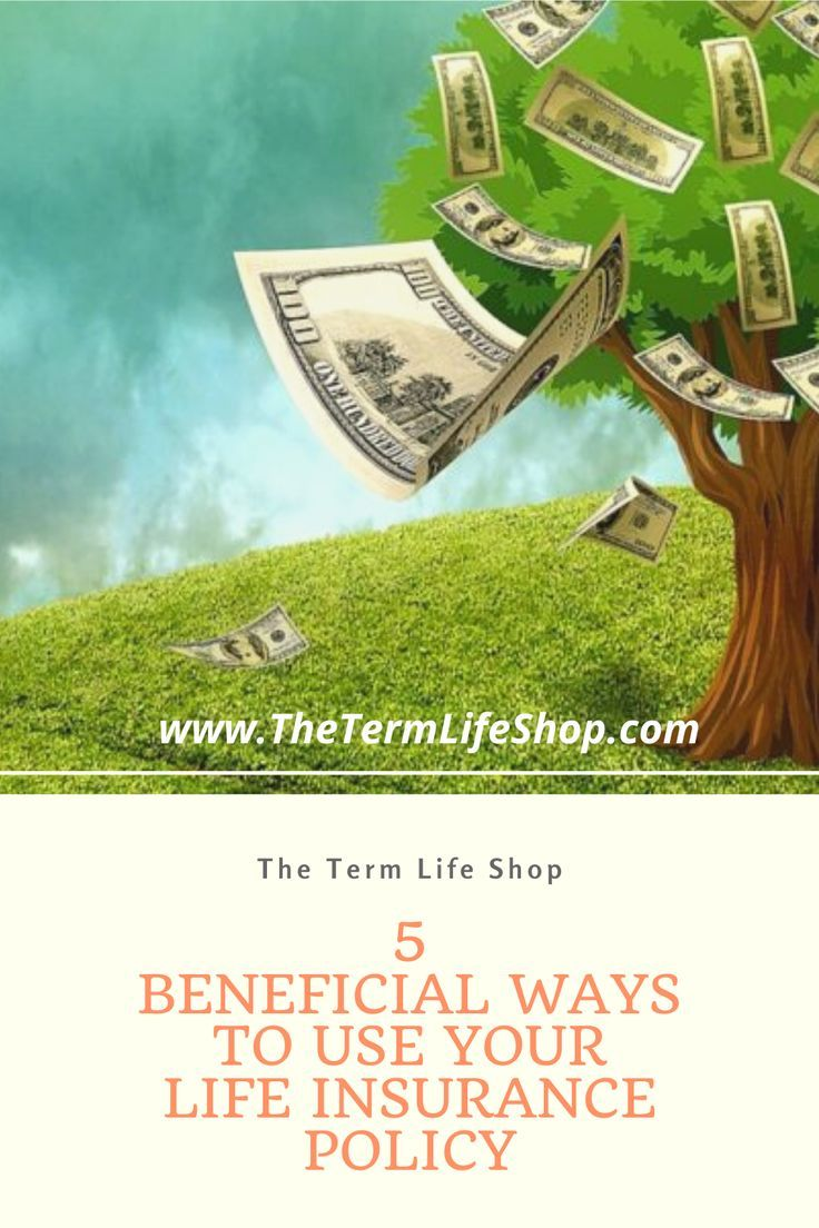 Term Life Insurance Benefits of Term Life Texas Life