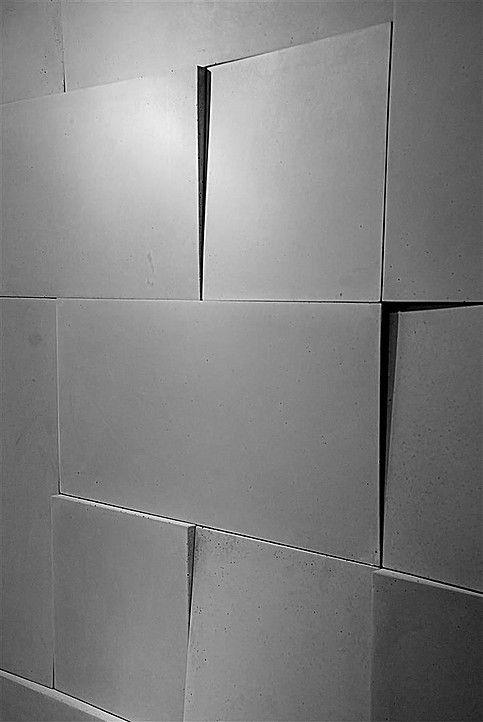 קולקציית אריחי הבטון של אקו