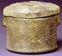 Cycladic Pottery