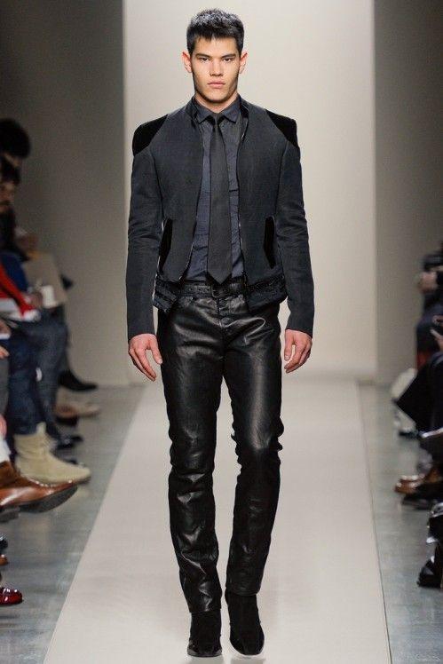 Bottega Veneta Man Fall/Winter 2012-13 |