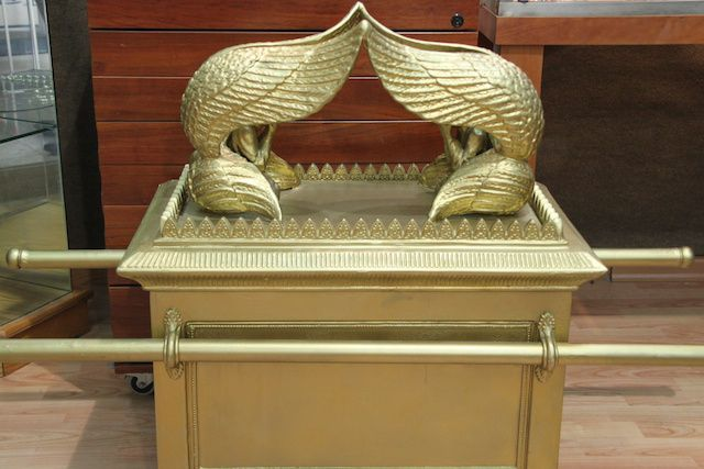 Where is the Ark of the Covenant? Biblical Studies ...