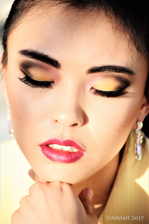 Beautiful Smokey Eye #makeup #makeupartist