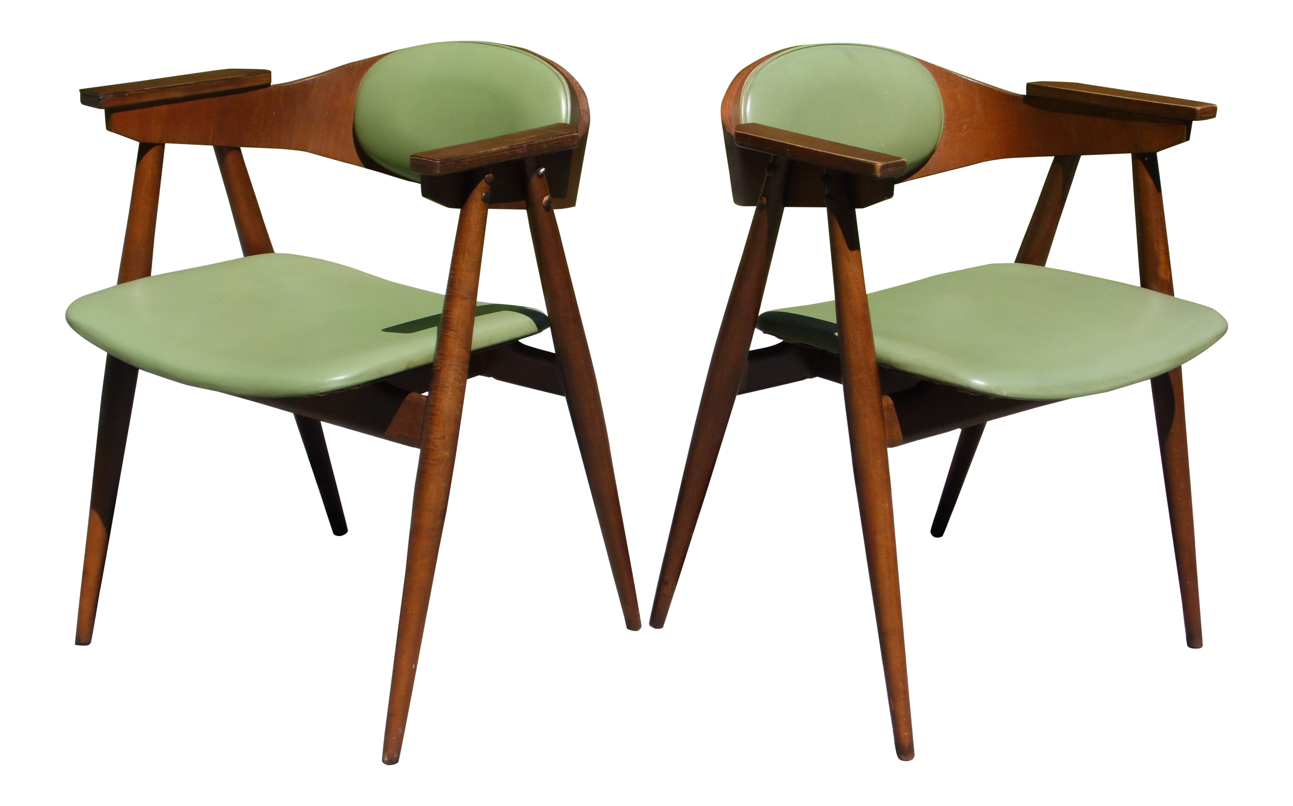 Pin on Mid Century Modern Chairs for SALE