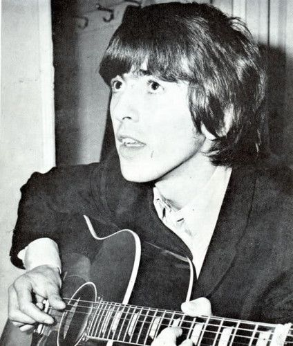 George Harrison - george-harrison Photo