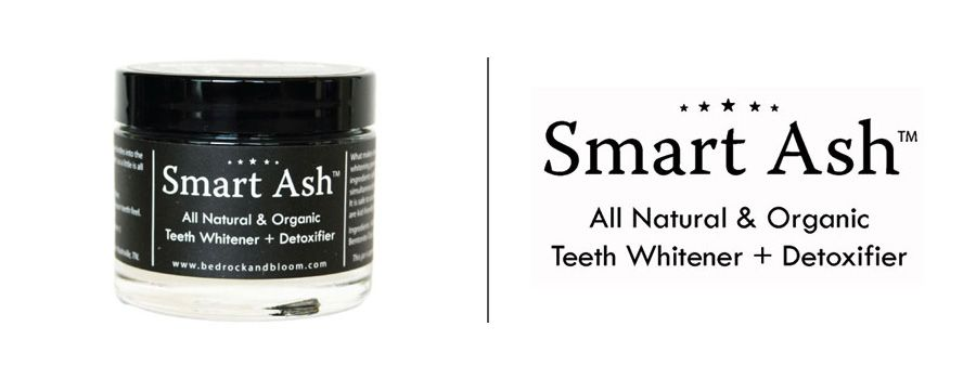 "Feel ""dentist clean"" in only 2 minutes ​ Commercially available teeth whitening uses chemicals that strip your enamel. The damaging procedure is expensive, can be painful, and is always temporary.Smart Ash is an all natural tooth whitening powder that's actually good for your teeth.The natural and organic ingredients safely lift stains and toxins from teeth …"