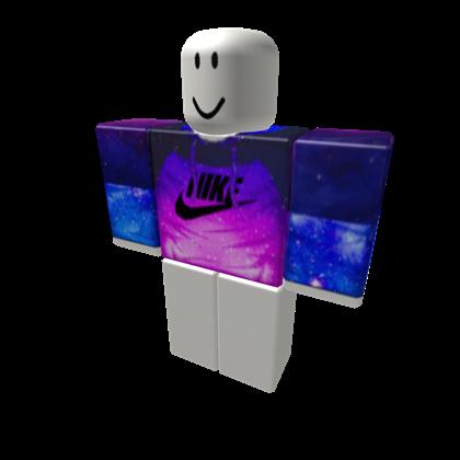𝐎𝐑𝐈𝐆𝐈𝐍𝐀𝐋 Galaxy Nike Hoodie Roblox Roupas Adidas