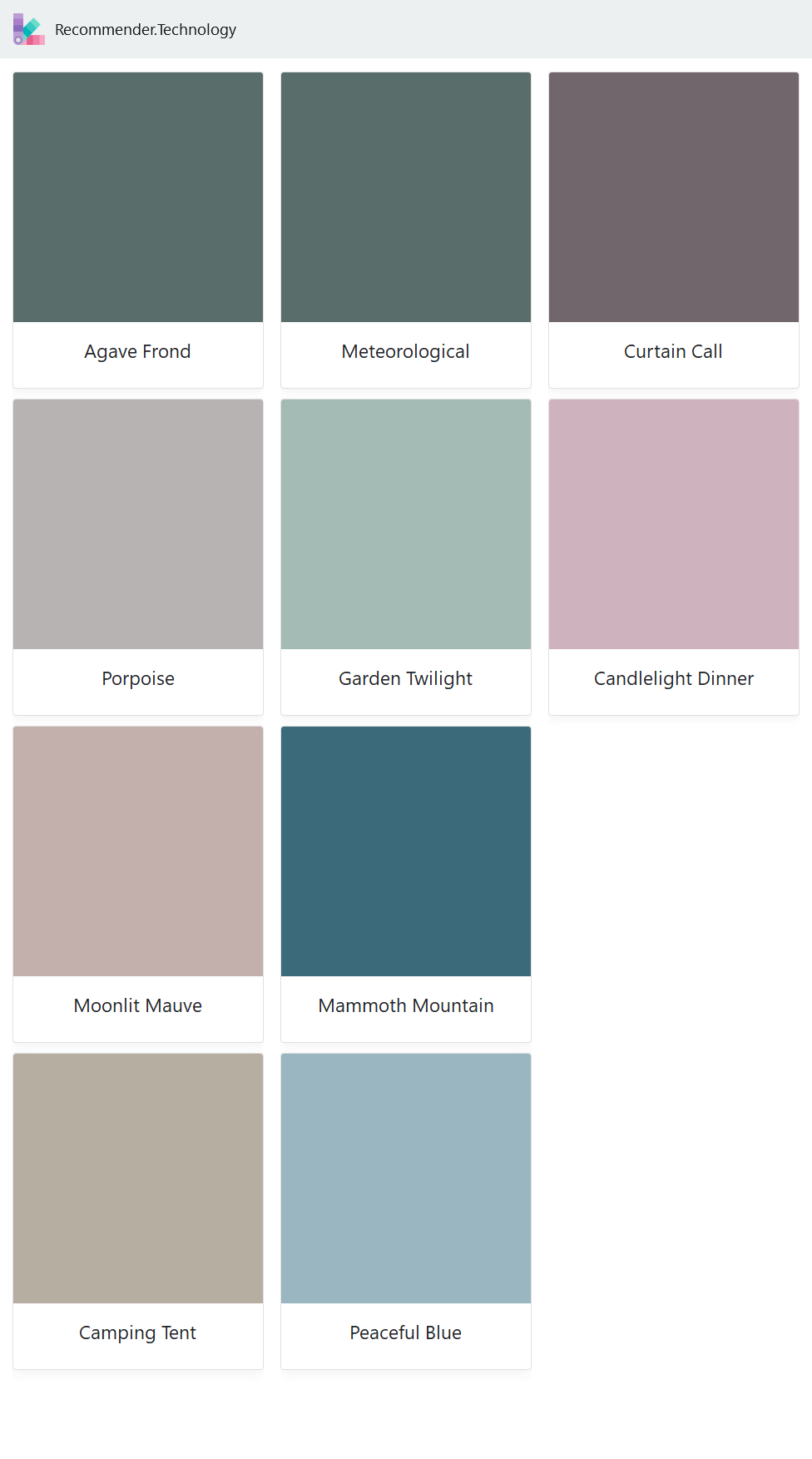 Agave Frond Porpoise Moonlit Mauve Camping Tent Meteorological Garden Twilight Mammoth Mountain Peac Behr Paint Colors Paint Colors Paint Color Palettes [ 1753 x 976 Pixel ]