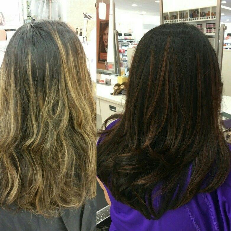 Redken Shades Hair Color Picturesque Mauve Picturesboss