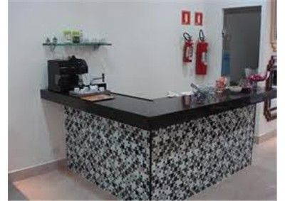 Revestimento Pastilha Preto Balcao Cozinha Com Imagens