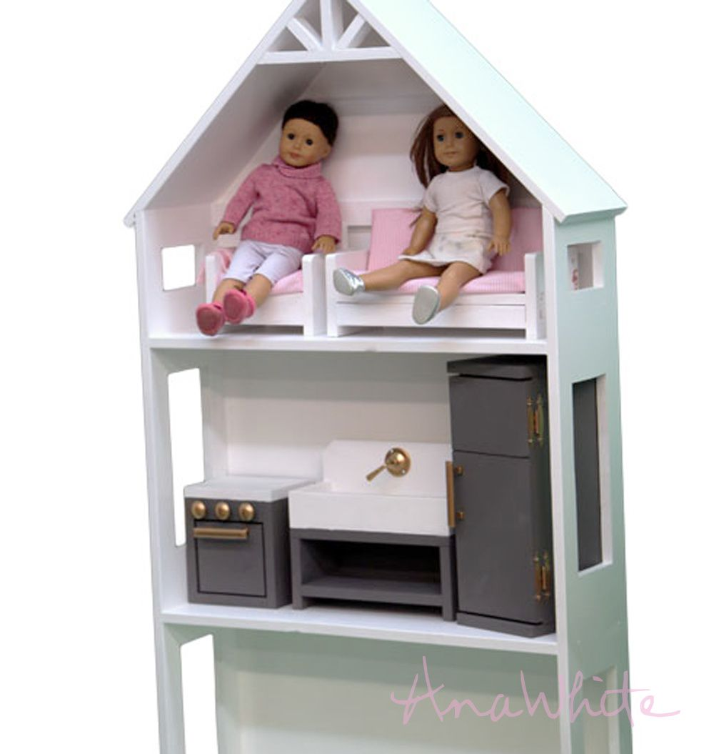 18 Inch Doll Kitchen Furniture - Best Master Furniture Check more at