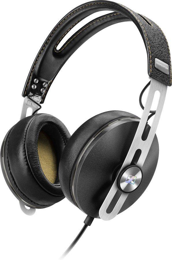 Sennheiser Momentum 2 0 Aeg Black Sennheiser Momentum Headphones Sennheiser