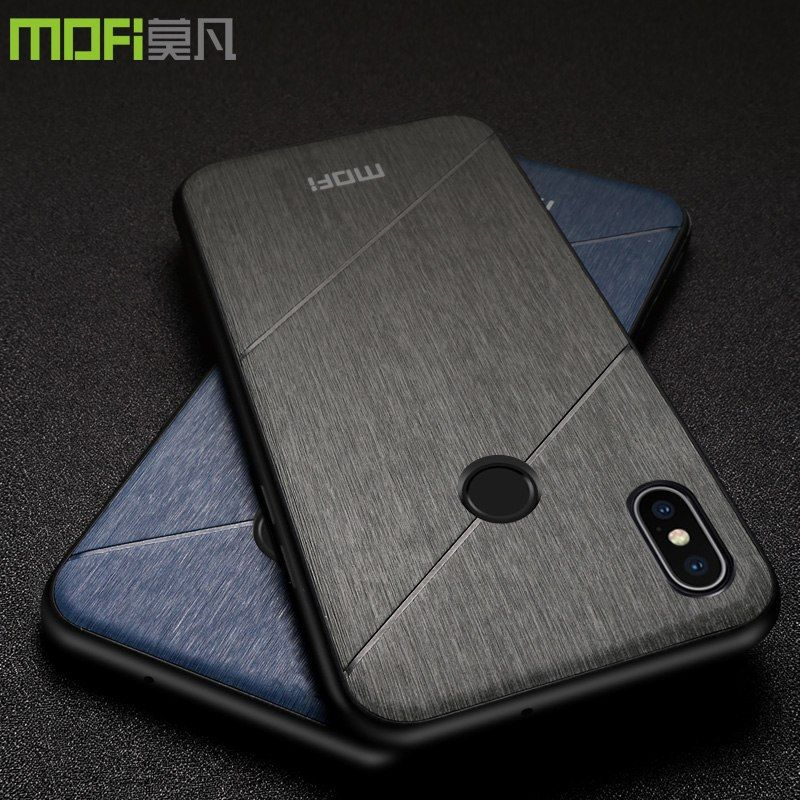 Xiaomi Redmi Note 5 Case Global Version 5 99 Full Protector Buiness Style Pj Redmi Note5 Pro Cover Xiaomi Redmi Note 5 Pro Case Casing