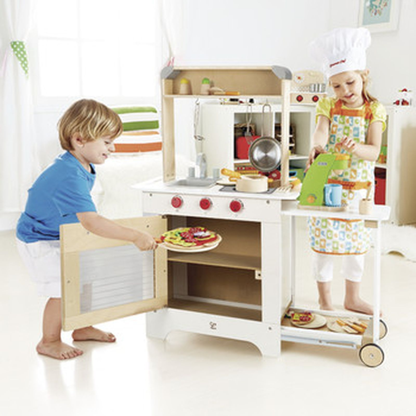 Click here for the double sided Cook \'N Serve Play Kitchen: http ...