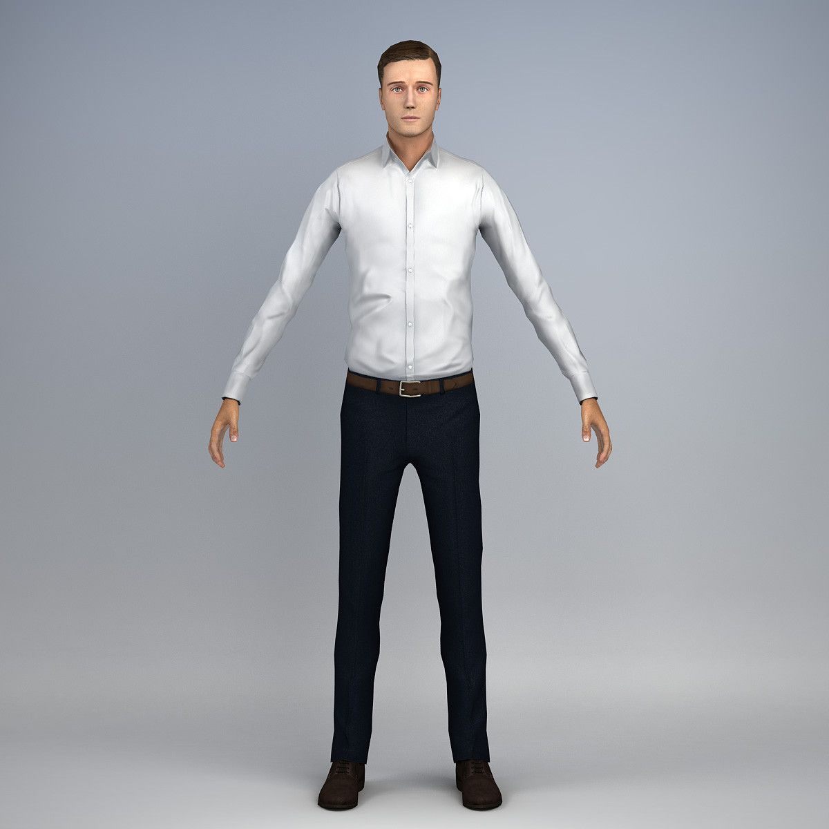 3ds max man character people | Идеи для дома | Man character, People
