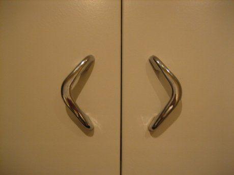 Vintage Style Cabinet Handles