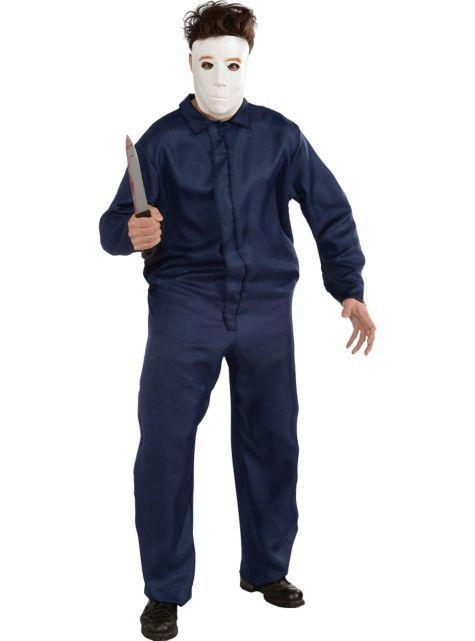 Johnnie Brocks Halloween 2020 Michael Myers Mask Pin on Halloween Costumes