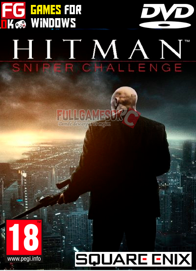 Descargar Hitman Sniper Challenge Mega Mediafire Utorrent Full Games 0k Challenge Tarjetas Graficas