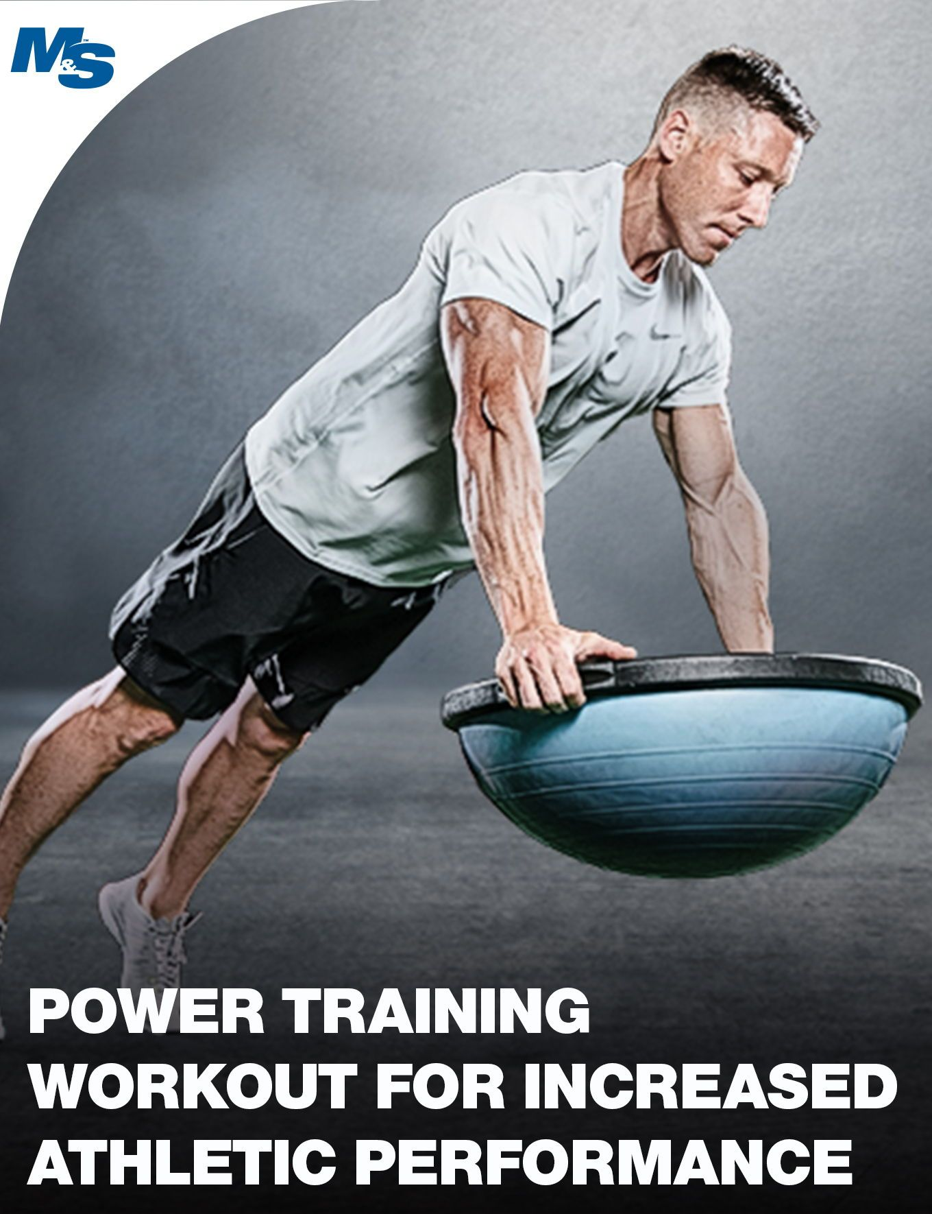 Power Training Workout For Increased Athletic Performance Power Training Fitness Training Athletic Performance