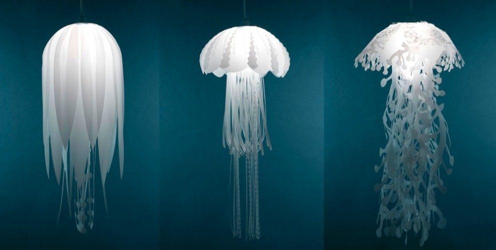 Californian designer Roxy Russell hopes her Medusae