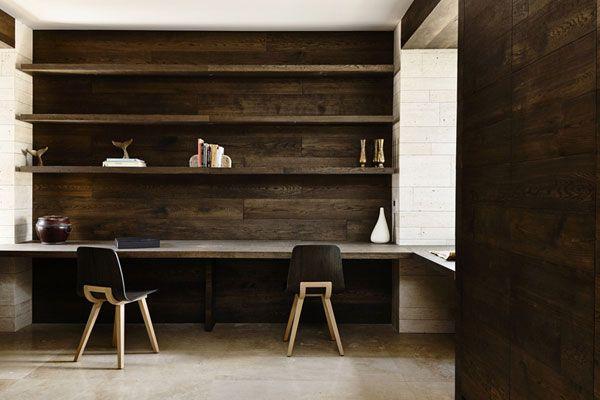 Modern furniture and interior design.