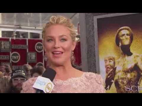 Elisabeth Rohm | Red Carpet | SAG Awards