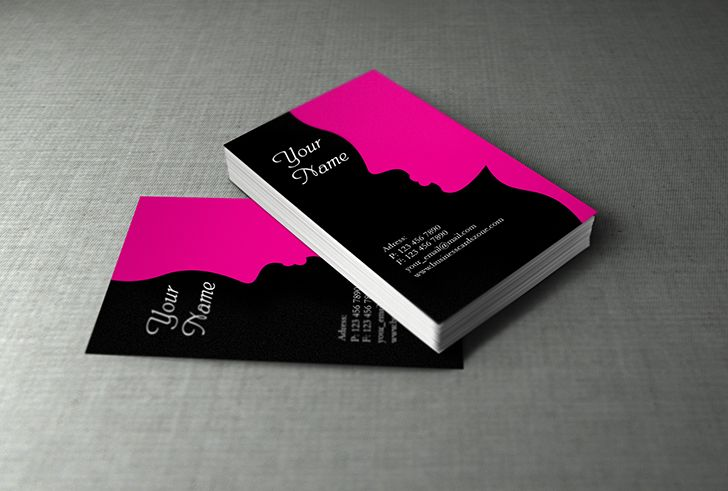 Httpvictoofree personal business card illustrator httpvictoofree personal business business card templatesbusiness wajeb Images
