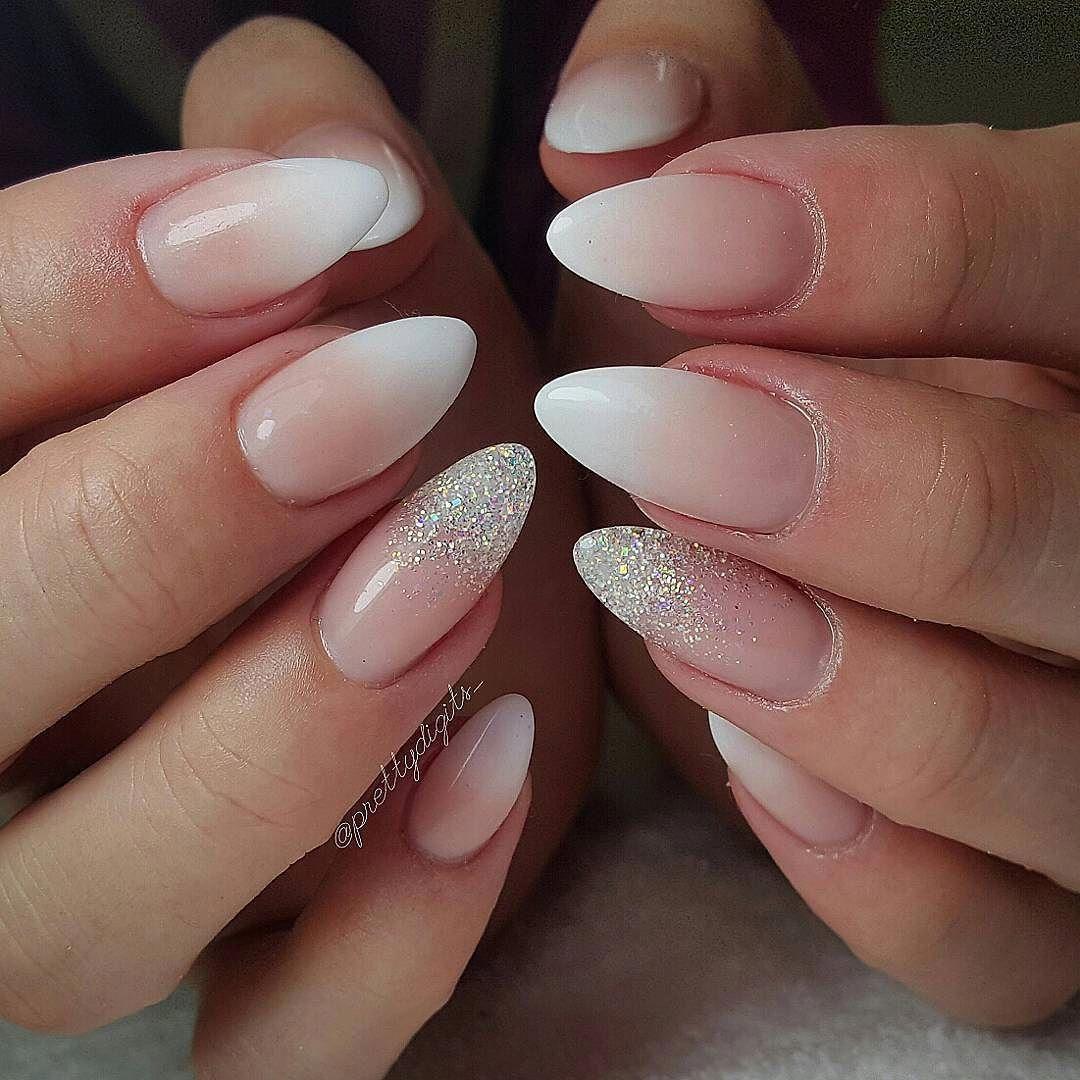 47 Most Amazing Ombre Nail Art Designs Nailssummer Elegant