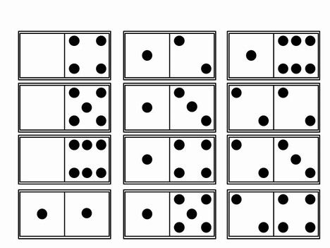 Dot Game Template Free Game Board Template Game Boards For Ela