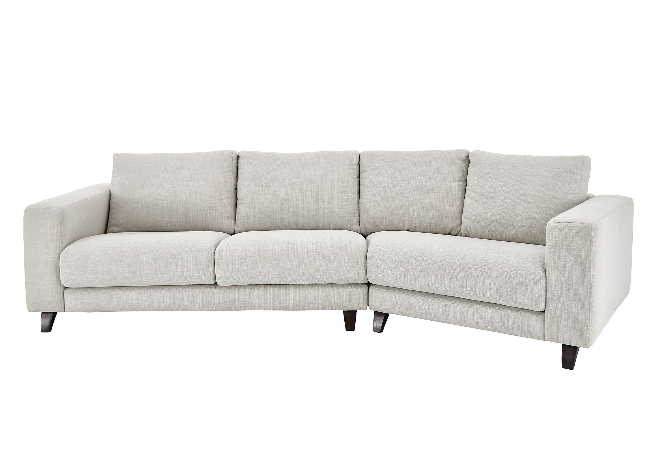 Angled Sectional Sofa On Credit Couch Wayfair Thesofa