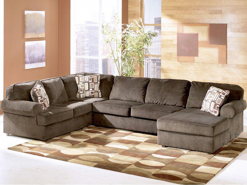 Cardis Furniture Furniture Sectional Living Room Sets Ashley