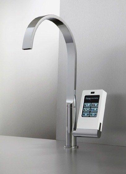Sortia Open Channel Faucet Bathroom Faucets Modern Faucet